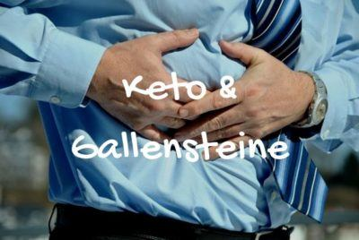 Ketose Gallensteine