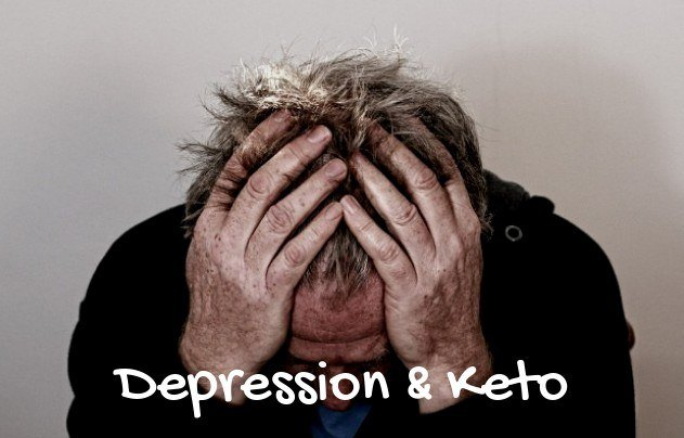 Ketogene Ernaehrung Depression Low Carb